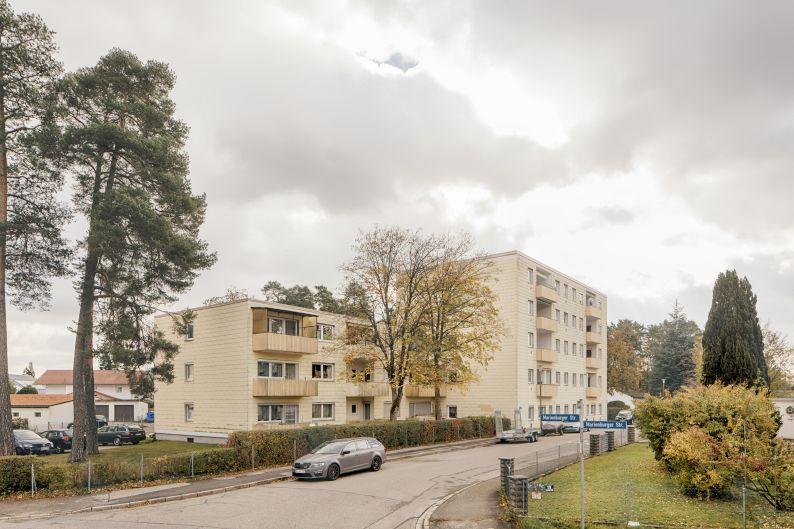 Troppauer Straße 13 - 13 b