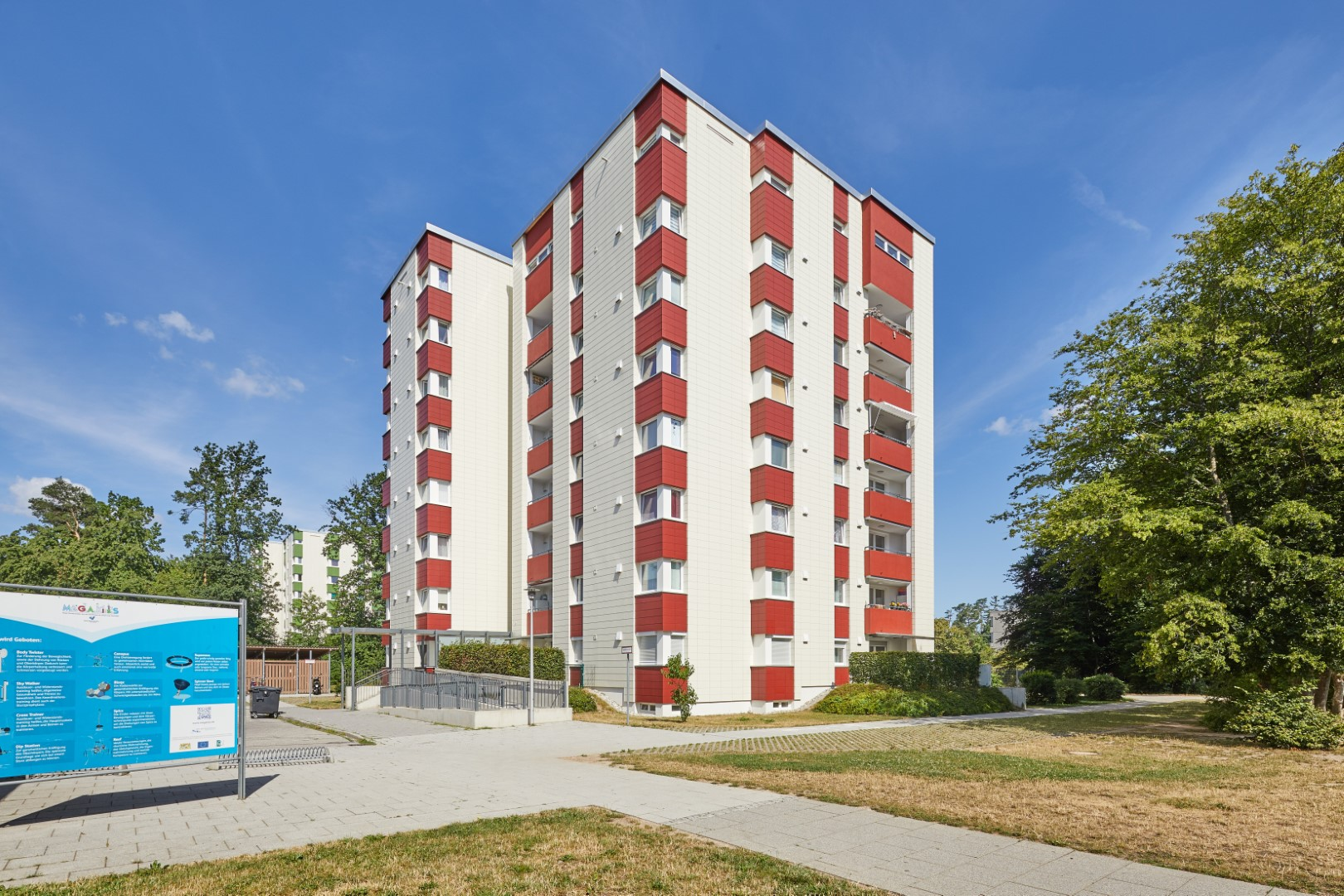 Richard-Wagner-Straße 29