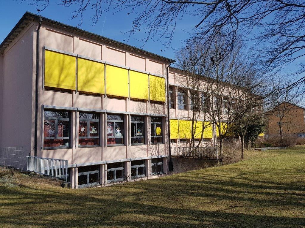 Sanierung Beethovenstraße