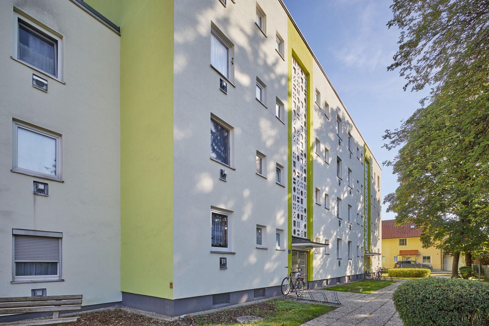 Schichtstraße 19 - 19 c