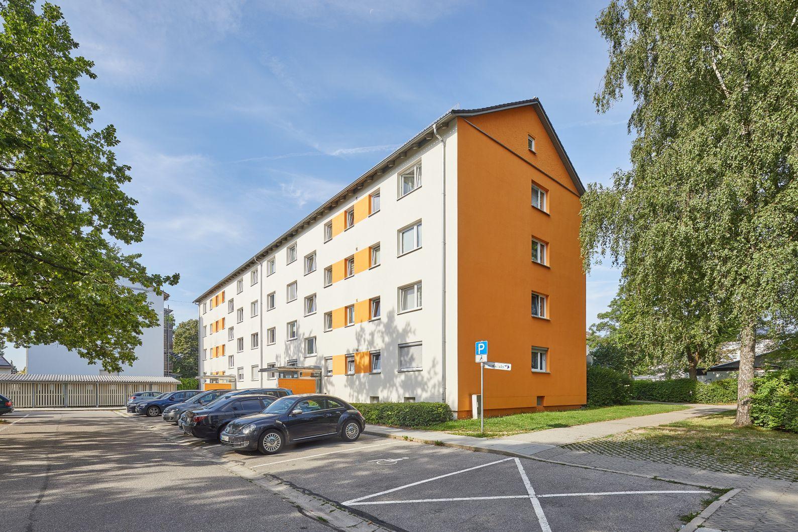 Richard-Wagner-Straße 47 - 53