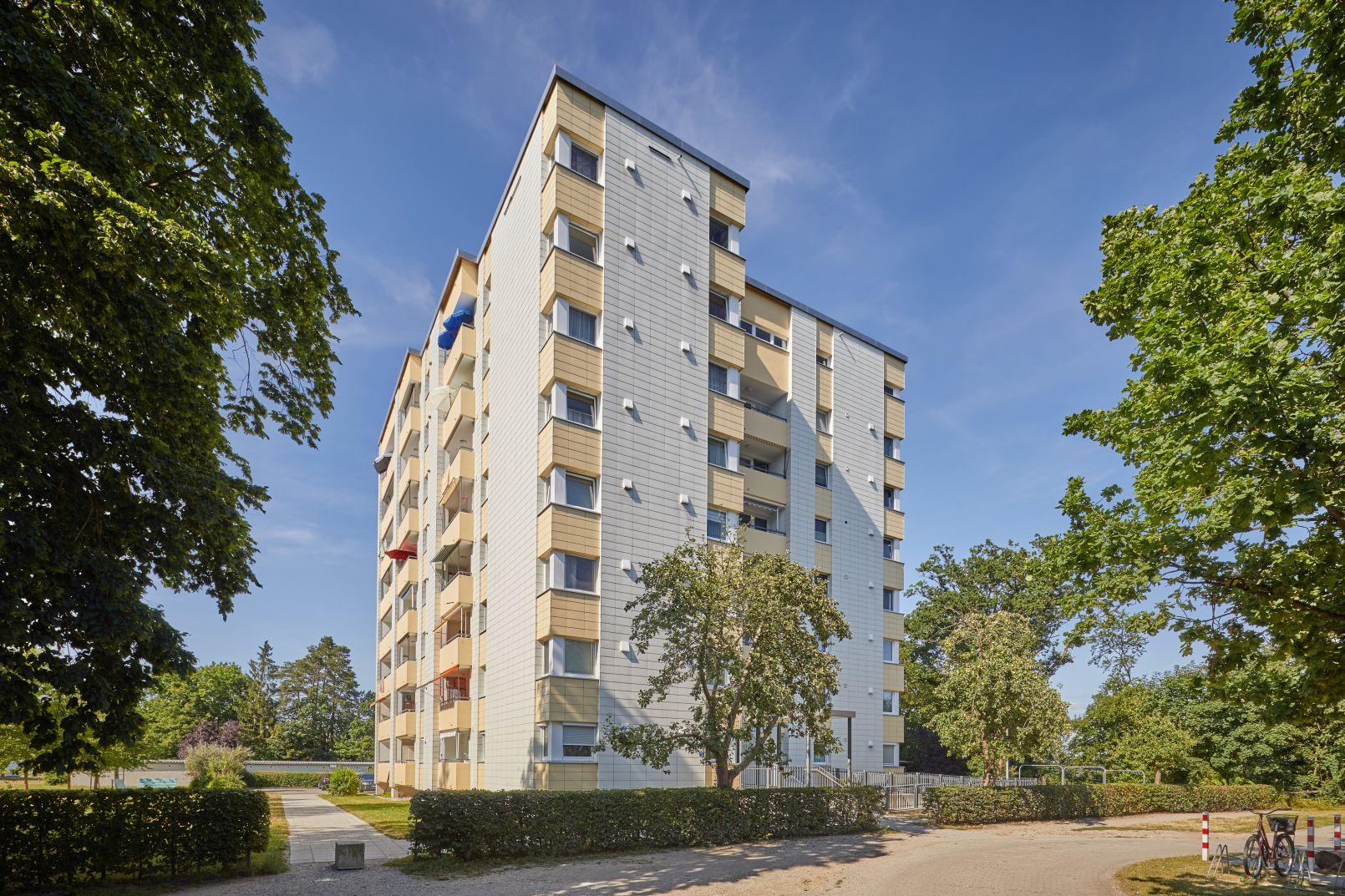 Franz-Schubert-Straße 40
